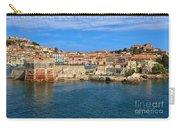Elba Island - Portoferraio  Carry-all Pouch