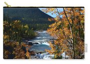 Elbow River View Carry-all Pouch