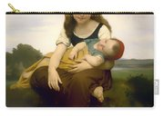Elder Sister Carry-all Pouch