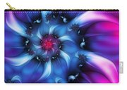Electric Colours Carry-all Pouch
