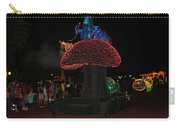 Electric Disney Carry-all Pouch