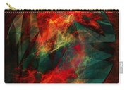 Electric Dreams Of The Ancients Carry-all Pouch