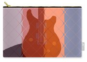 Electric Guitar Solo Carry-all Pouch
