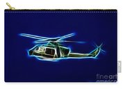 Electric Huey Carry-all Pouch