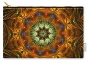 Electric Mandala 1 Carry-all Pouch