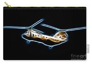 Electric Sea Knight Carry-all Pouch