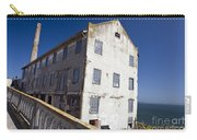 Electrical Repair Shop Alcatraz Island Carry-all Pouch