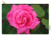 Electron Hybrid Tea Rose Carry-all Pouch