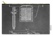 Electroplating Carry-all Pouch