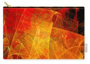 Elegance Of The Sun Carry-all Pouch