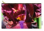 Elegant Edges Carry-all Pouch