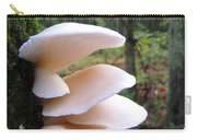 Elegant Oysters Carry-all Pouch