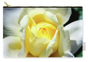 Elegant Rose Palm Springs Carry-all Pouch