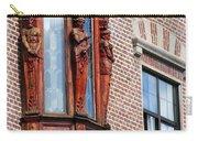 Elegant Window In Bergen Carry-all Pouch