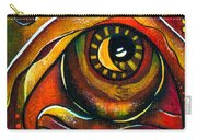 Elementals Spirit Eye Carry-all Pouch