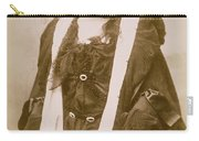 Eleonora Duse (1859-1924) Carry-all Pouch