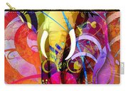 Elephant 007 - Marucii Carry-all Pouch
