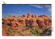 Elephant Canyon Panorama Carry-all Pouch