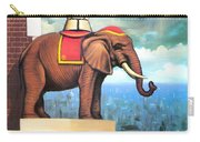 Elephant Castle Carry-all Pouch