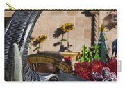 Elephant Celebration Carry-all Pouch