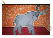 Elephant N Time Out Carry-all Pouch