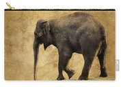 Elephant Walk II Carry-all Pouch