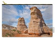 Elephant's Feet Rock Formation Carry-all Pouch