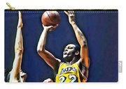 Elgin Baylor Carry-all Pouch