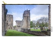 Elgin Cathedral Community - 19 Carry-all Pouch by Paul Cannon
