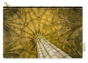Elgin Cathedral Community - 21 Carry-all Pouch by Paul Cannon