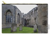 Elgin Cathedral Community - 6 Carry-all Pouch