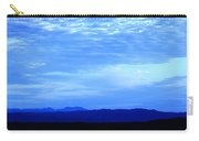 Elgol Sky Carry-all Pouch