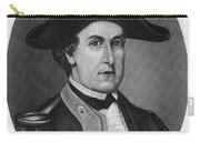 Elijah Clarke (1733-1799) Carry-all Pouch