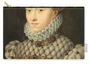Elisabeth Of Austria Carry-all Pouch