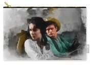 Elizabeth And James - Giant Carry-all Pouch