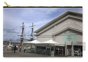 Elizabeth Street Pier Hobart Carry-all Pouch