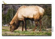 Elk Carry-all Pouch by Chris Flees