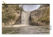 Elk Creek Falls 33 Carry-all Pouch
