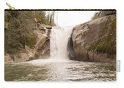 Elk Creek Falls 34 Carry-all Pouch