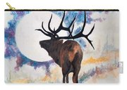 Elk Carry-all Pouch