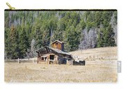 Elk Park Homestead Carry-all Pouch