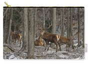 Elk Pictures 45 Carry-all Pouch