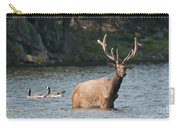 Elk Pictures 63 Carry-all Pouch