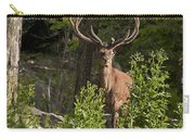 Elk Pictures 82 Carry-all Pouch