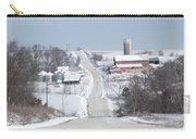 Elkader Farm Carry-all Pouch