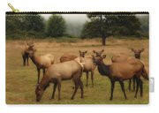 Elks Lodge Carry-all Pouch