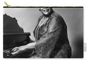 Ella Fitzgerald (1917-1996) Carry-all Pouch by Granger