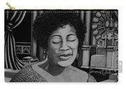 Ella Fitzgerald Carry-all Pouch