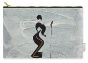 Ella Carry-all Pouch by Michael Tokarski