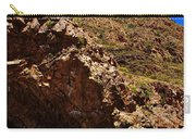 Ellery Creek- Outback Central Australia V2 Carry-all Pouch